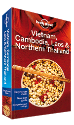 Lonely_Planet Vietnam, Cambodia, Laos & Northern Thailand